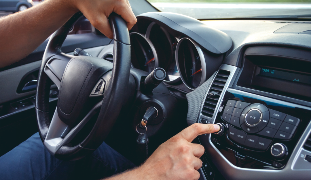 Setting the Crossover Frequency for Your Car Audio